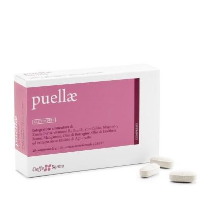 Puellae