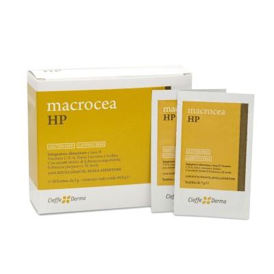 Macrocea HP con Lisozima, Echinacea e Tè verde