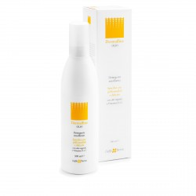 Dermaffine OLIO® detergente corpo emolliente
