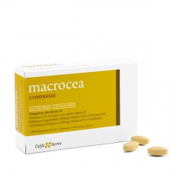 Macrocea COMPRESSE